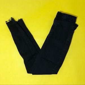 Topshop moto jeans pants